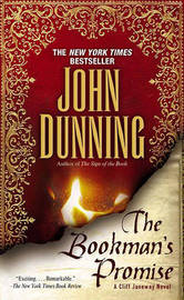 The Bookman's Promise by John Dunning image