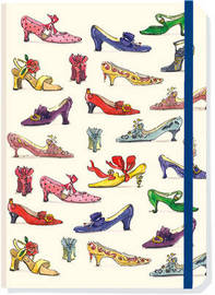 Shoes Journal (Small)