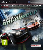 Ridge Racer Unbounded Limited Edition for PS3