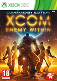 XCOM: Enemy Within for Xbox 360