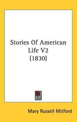 Stories Of American Life V2 (1830) image