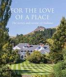 For the Love of a Place by Hall Cannon
