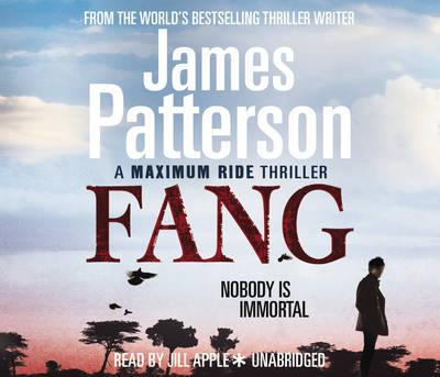 Fang (Maximum Ride #6) by James Patterson