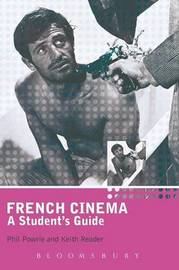 French Cinema by Phil Powrie image