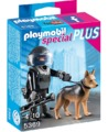 Playmobil: Tactical Police Dog Unit (5369)