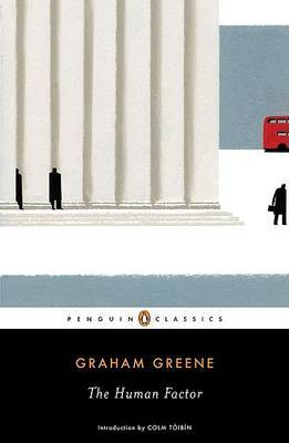 The Human Factor by Graham Greene image