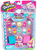 Shopkins: Chef Club - 12 Pack (Series 6)