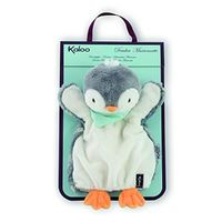 Kaloo: Penguin Comforter/Puppet