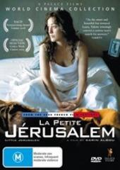 La Petite Jerusalem on DVD