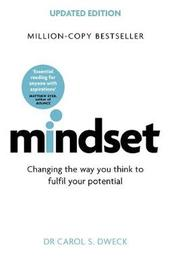 Mindset - Updated Edition by Carol Dweck