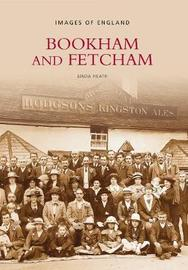 Bookham & Fetcham by Linda Heath image