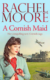 A Cornish Maid by Rachel Moore image