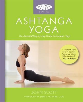 Ashtanga Yoga by (John) Scott