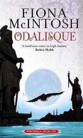 Odalisque by Fiona McIntosh