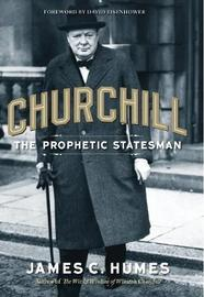 Churchill by James C Humes