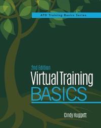 Virtual Training Basics by Cindy Huggett