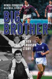 Big Brother by Derek Ferguson image