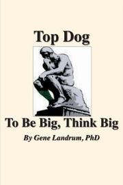 Top Dog by Gene Landrum