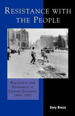 Resistance with the People by Gary Bruce