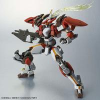 HG 1/60 Full Metal Panic: HG Laevatein Ver.IV - Model kit image