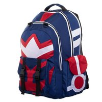 My Hero Acadamia: All Might - Suit-Up Backpack