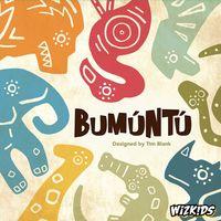Bumuntu - Board Game