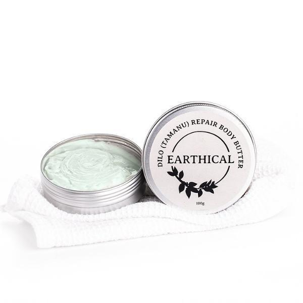 Earthicals - Dilo Tamanu Repairing Body Butter