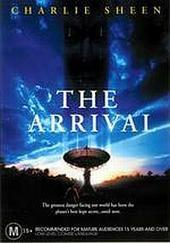 The Arrival on DVD