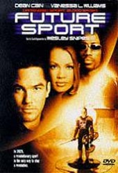 Futuresport on DVD