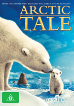 Arctic Tale on DVD
