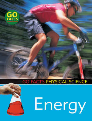 Energy by Ian Rohr