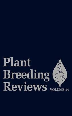 Plant Breeding Reviews image