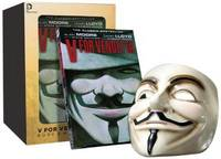 V for Vendetta Deluxe Collector Set by Alan Moore
