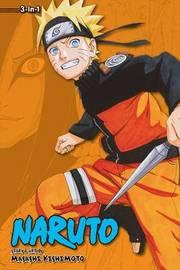 Naruto (3-in-1 Edition), Vol. 11 by Masashi Kishimoto