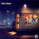 Westway (The Glitter & The Slums) by Sticky Fingers