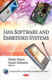 Java Software & Embedded Systems image