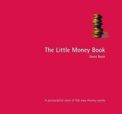 The Little Money Book by David Boyle image