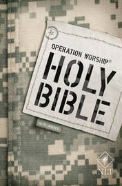 Operation Worship Compact NLT image