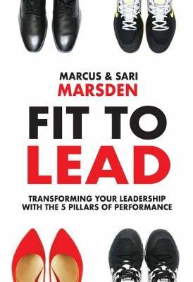 Fit to Lead by Marcus Marsden image
