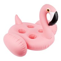 Sunnylife Inflatable Drink Holder - Flamingo