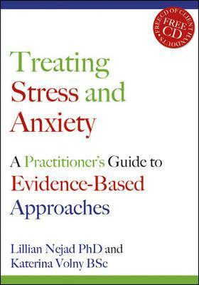 Treating Stress and Anxiety by Lillian Nejad image
