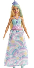 Barbie: Dreamtopia Princess Doll - Rainbow Dress