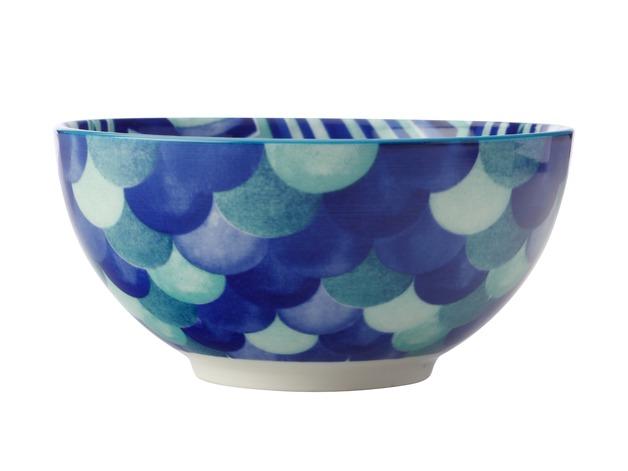 Maxwell & Williams Reef Bowl - Herringbone
