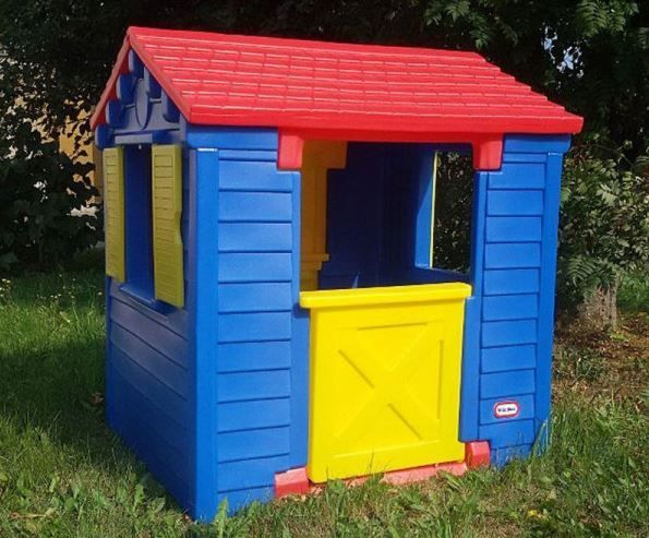 Little Tikes: My First Playhouse