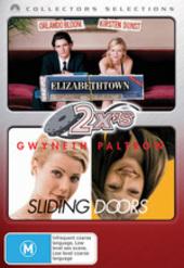 2x's - Elizabethtown / Sliding Doors (Collectors Selections) (2 Disc Set) on DVD
