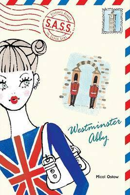 Westminster Abby by Micol Ostow