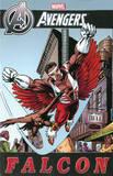 Avengers: Falcon by Stan Lee
