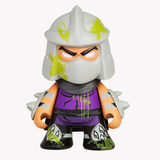 Teenage Mutant Ninja Turtles Shredder Ooze Action Vinyl Figure