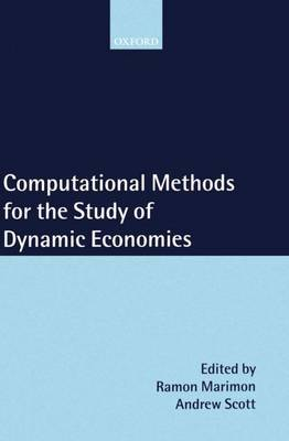 Computational Methods for the Study of Dynamic Economies image