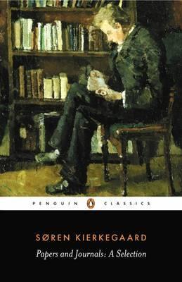 Papers and Journals by Soren Kierkegaard image